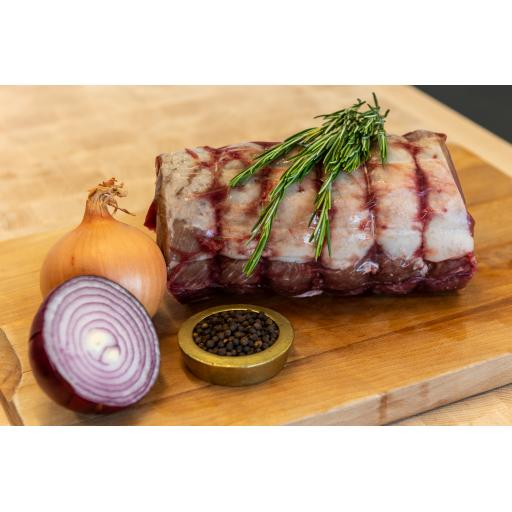 Home Reared Beef - Brisket Slow Roast