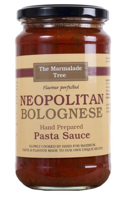 The Marmalade Tree Bolognaise Sauce.jpg