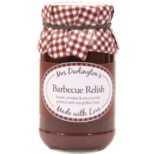 Mrs Darlington's Barbecue Relish 312g