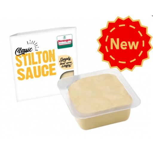 Verstegen Stilton Sauce 80ml