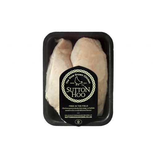 2 Sutton Hoo Chicken Breasts