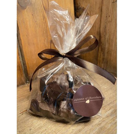 Lifetime of Chocolate Dark Chocolate Honeycomb