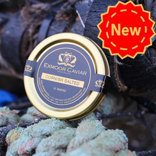 Exmoor Caviar 10g