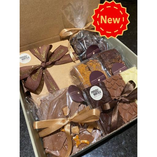 Lifetime of Chocolate Luxury Selection Box