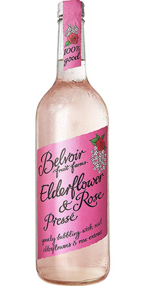 Belvoir Elderflower & Rose Presse 750ml.jpg