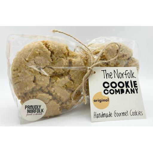 Norfolk Cookie Company -Original Cookies
