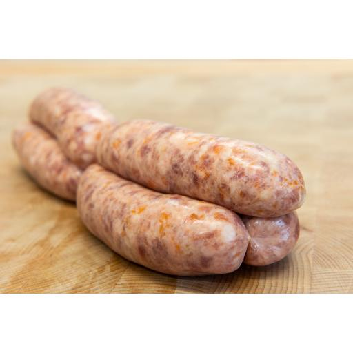 1lb Turkey Sausages