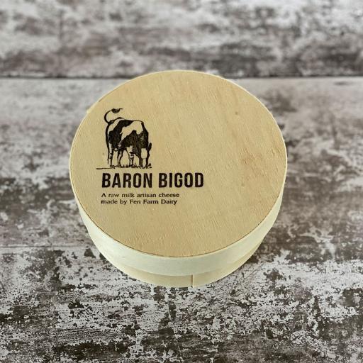 Baron Bigod - Baby Baron 250g