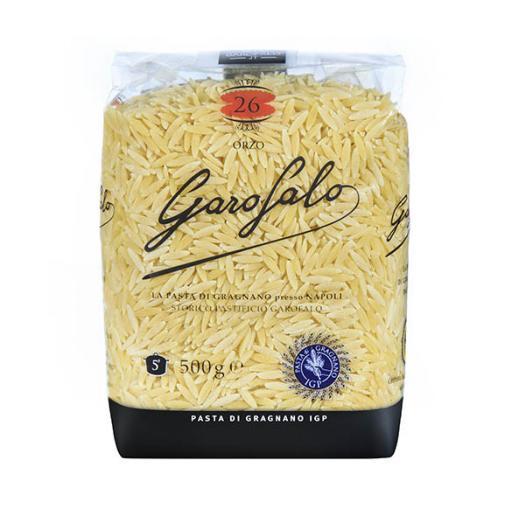 Garofalo Orzo Pasta 500g