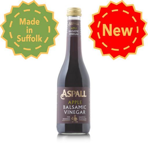 Aspall's Apple Balsamic Vinegar 350ml